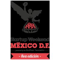 Startup Weekend D.F. 8