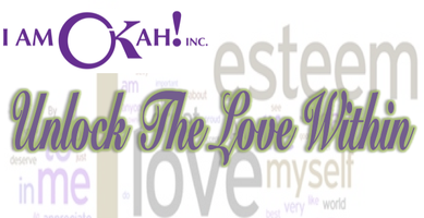 I Am O'Kah!'s Unlock The Love Within Workshop for Girls