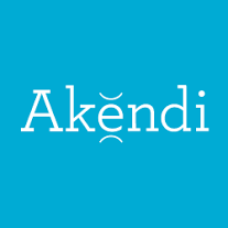 Akendi UK Ltd. logo