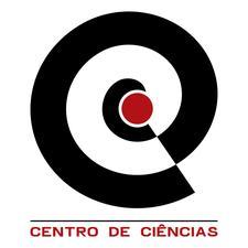 Centro de Ciências da UFJF logo