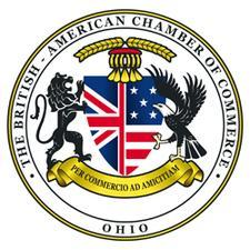British-American Chamber of Commerce-Ohio logo