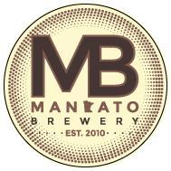 Mankato Brewery logo