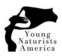 Young Naturists & Nudists America (YNA) logo