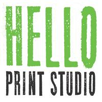 Print Studio Hire (Wed p.m.)