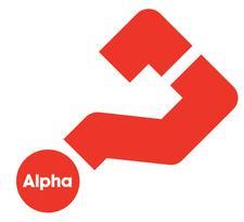Alpha Italia logo