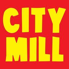 City Mill logo