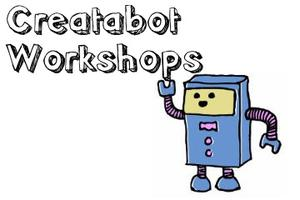 Creatabot Workshop - Expand Your Creativity