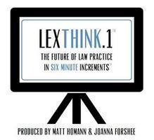 LexThink.1 2014 - Produced by Matt Homann & JoAnna...