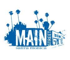 Main Street Business Improvement Association  logo