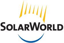 SolarWorld Americas Inc. logo