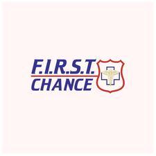 First Chance logo