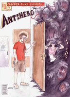 """ANTIHERO"" a film by Joseph Weindl"