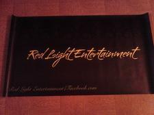 RED LIGHT ENTERTAINMENT logo