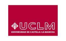 University of Castilla-La Mancha logo