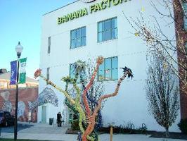 Bethlehem Slow Art Day - The Banana Factory - April...