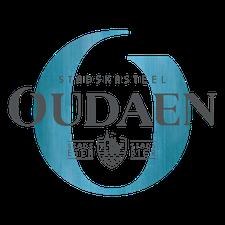 Stadskasteel Oudaen logo