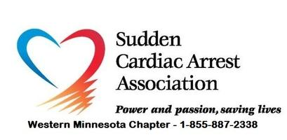 Sudden Cardiac Arrest Survivors Banquet event