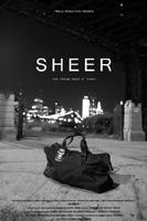 """SHEER"" a film by Ruben Mazzoleni"