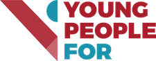 Young People For logo