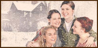 WJU Presents: Little Women The Musical