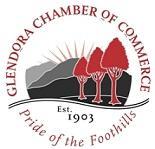 Glendora Chamber of Commerce  logo