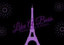 Like A Boss Sales, Networking & Events, LLC logo