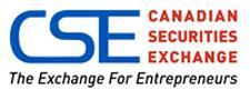 CSE - Canadian Securities Exchange logo