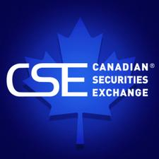 CSE - Canadian Securities Exchange logo