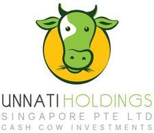 Unnati Holdings Singapore Pte Ltd logo