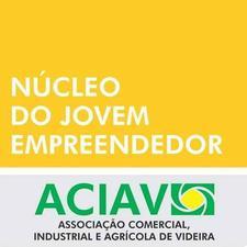 Núcleo Jovem Empreendedor de Videira logo