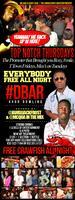 Money , Music and Mingle Thursdays @ #DBAR @dbarlounge 4409...