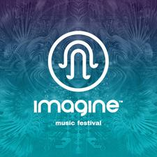 Imagine Festival logo