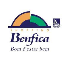 Shopping Benfica logo
