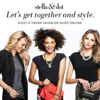 Vaughan & Area Stella & Dot All Stylists February Meet...