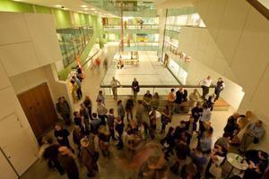 2014 UQ Architecture lecture series