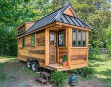Great American Tiny House Show Events Eventbrite