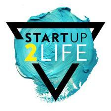 Startup2Life logo