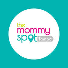 The Mommy Spot Tampa logo