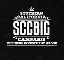 Southern California Cannabis Business & Investment Group (SCCBIG) logo