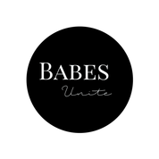 Hollie, Claire and Andrea - Babes Unite logo
