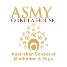 Australian School of Meditation & Yoga - Gokula House logo