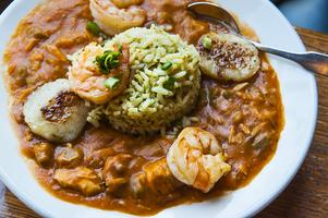 2014 Taste of Gullah Banquet