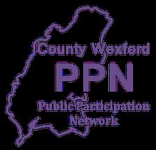 Wexford Public Participation Network (PPN) logo