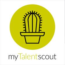 myTalentscout logo