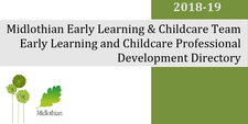 Midlothian Early Learning & ChildcareTeam logo