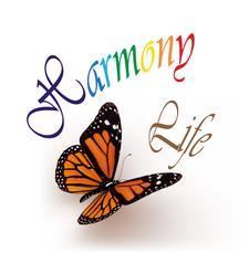 Harmony Life: The Academy of Healing Arts International logo
