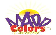 MADD COLORS BAND LAUNCH 2014