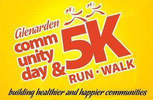 Glenarden Community Day & 5K Run/Walk