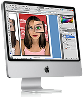 Adobe Photoshop Training | Los Angeles or Live Online