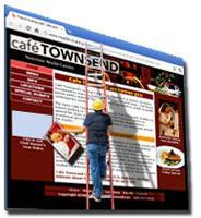 Building Websites Training | Los Angeles or Live Online